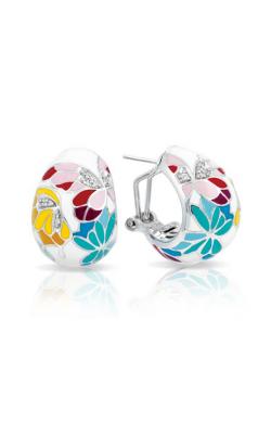 Belle Etoile Butterfly Kisses Earring 03021010501 product image
