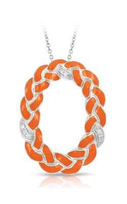 Belle Etoile Braid Necklace 02211320201 product image