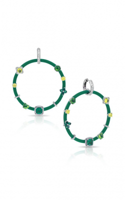 Belle Etoile Ellipse Earring 03221321602 product image