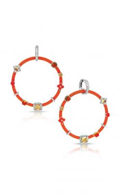 Belle Etoile Ellipse Earring 03221321601 product image