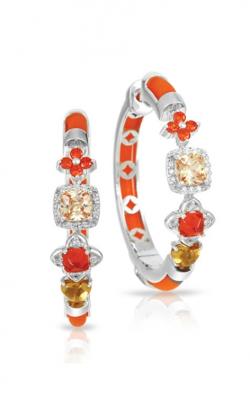 Belle Etoile Ellipse Earring 03221321503 product image