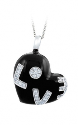 Belle Etoile Love Necklace 101554 product image