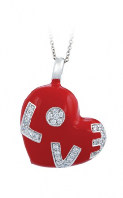 Belle Etoile Love Necklace 100490 product image