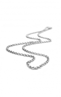 Belle Etoile Sterling Silver Chain BN-32450 product image