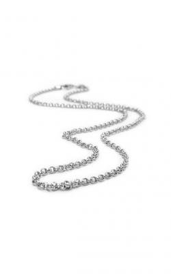 Belle Etoile Sterling Silver Chain BN-32723 product image