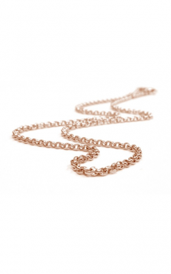 Belle Etoile Sterling Silver Chain BN-32723C product image