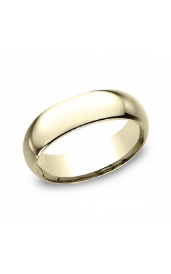 Benchmark Standard Comfort-Fit Wedding Ring LCF17014KY06.5 product image