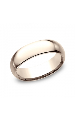Benchmark Standard Comfort-Fit Wedding Ring LCF17014KR08 product image