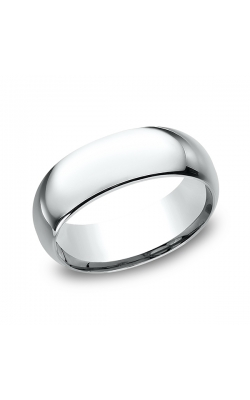 Benchmark Classic Standard Comfort-Fit Wedding Ring LCF18018KW04.5 product image
