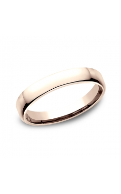 Benchmark Classic European Comfort-Fit Wedding Ring EUCF13514KR10 product image