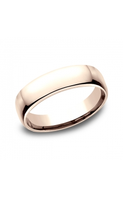 Benchmark European Comfort-Fit Wedding Ring EUCF15514KR09.5 product image