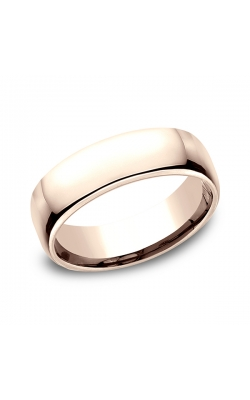 Benchmark European Comfort-Fit Wedding Ring EUCF16514KR06 product image