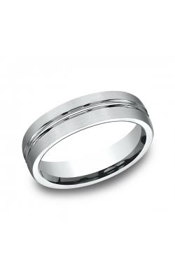 Benchmark Designs wedding band CF56411PD04 product image