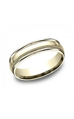Benchmark Designs wedding band RECF760114KY10.5 product image