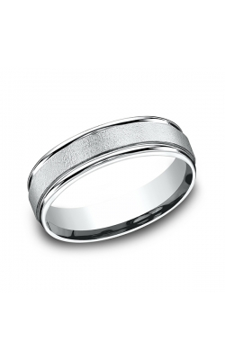 Benchmark Designs Comfort-Fit Design Wedding Band RECF7602PD05 product image