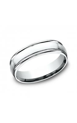 Benchmark Comfort-Fit Design Wedding Band RECF7620014KW05.5 product image