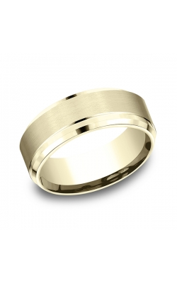 Benchmark Designs wedding band CF6848618KY05.5 product image