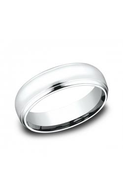 Benchmark Comfort-Fit Design Wedding Band CF71654014KW06 product image