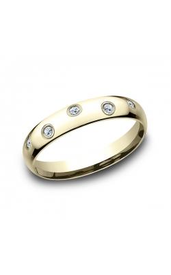 Benchmark Diamonds Comfort-Fit Diamond Wedding Ring CF51413114KY09.5 product image