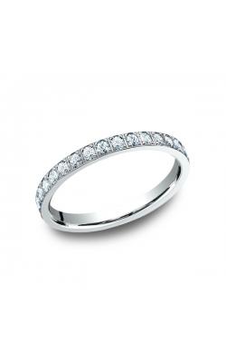 Benchmark Diamonds Diamond Wedding Ring 522721HF14KW04.5 product image