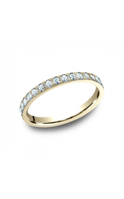 Benchmark Diamonds Diamond Wedding Ring 522721HF18KY06.5 product image