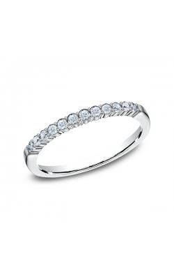 Benchmark Diamonds Diamond Wedding Ring 55262114KW04.5 product image