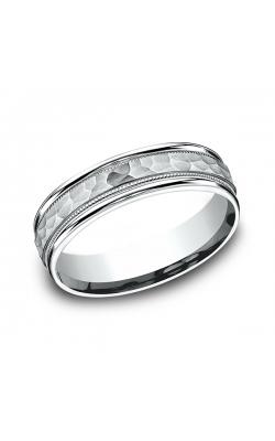 Benchmark Comfort-Fit Design Wedding Band CF15630914KW13.5 product image