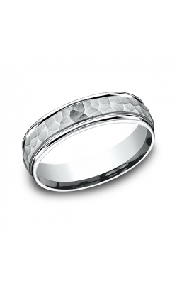 Benchmark Comfort-Fit Design Wedding Band CF15630314KW07 product image