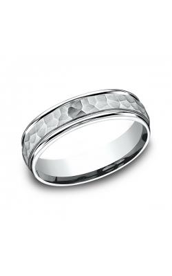 Benchmark Comfort-Fit Design Wedding Band CF15630314KW12 product image