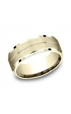 Benchmark Designs wedding band CF6835214KY13 product image