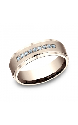 Benchmark Diamonds wedding band CF6738014KR06 product image