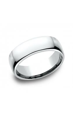 Benchmark European Comfort-Fit Wedding Ring EUCF175PT13 product image