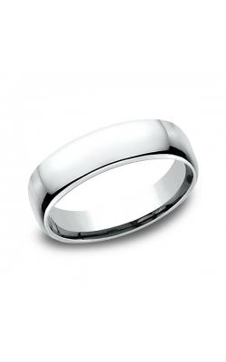Benchmark European Comfort-Fit Wedding Ring EUCF155PT09.5 product image