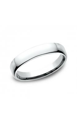 Benchmark European Comfort-Fit Wedding Ring EUCF145PT09.5 product image