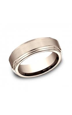 Benchmark Designs wedding band CF6810014KR12.5 product image