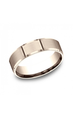 Benchmark Designs wedding band CF6644914KR09 product image