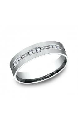 Benchmark Diamonds Comfort-Fit Diamond Wedding Band CF52653318KW12.5 product image