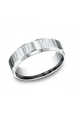 Benchmark Comfort-Fit Design Wedding Band CF6661414KW15 product image