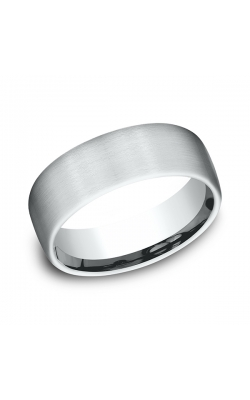 Benchmark Comfort-Fit Design Wedding Band CF71756114KW05.5 product image