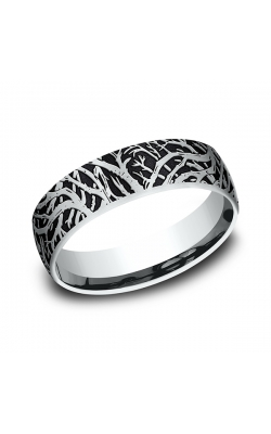 Benchmark Comfort-Fit Design Wedding Band CFBP846561114KW12.5 product image