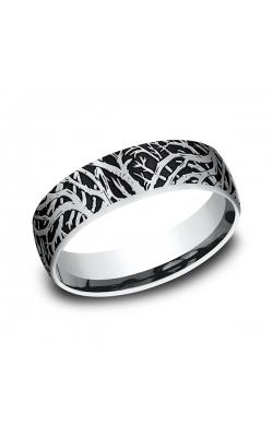 Benchmark Comfort-Fit Design Wedding Band CFBP846561114KW14 product image