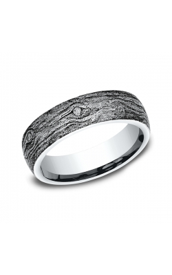 Benchmark Comfort-Fit Design Wedding Band CFBP85662814KW08.5 product image
