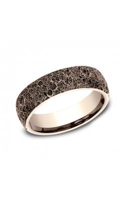Benchmark Comfort-Fit Design Wedding Band CFBP85662914KR13.5 product image