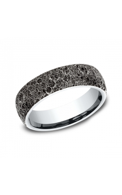 Benchmark Comfort-Fit Design Wedding Band CFBP85662914KW06.5 product image