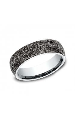 Benchmark Comfort-Fit Design Wedding Band CFBP85662914KW07 product image