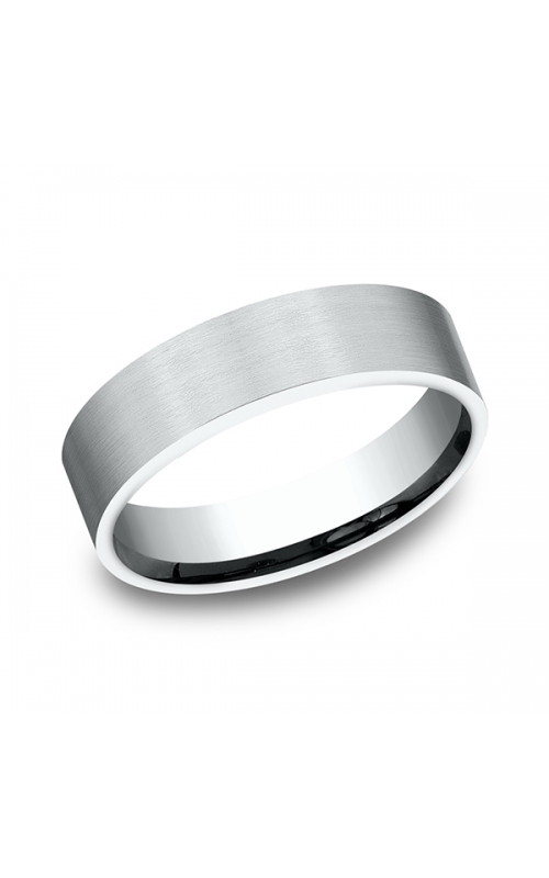 Benchmark Designs Comfort-Fit Design Wedding Band CF6642010KW04 product image