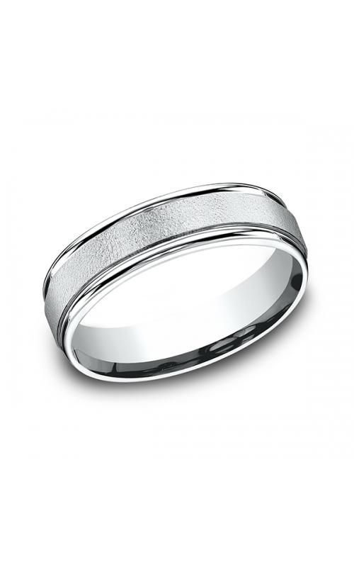 Benchmark Designs Comfort-Fit Design Wedding Band RECF760210KW04 product image