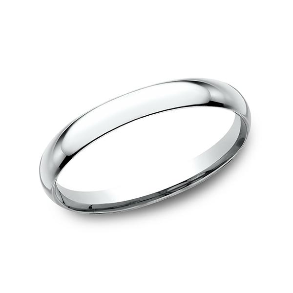 Benchmark Classic wedding band LCF12014KW04 product image