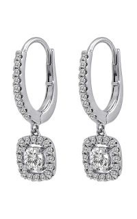 Beny Sofer Earrings SE11-42-1B