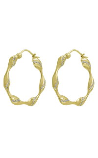 Beny Sofer Earrings SE11-140Y
